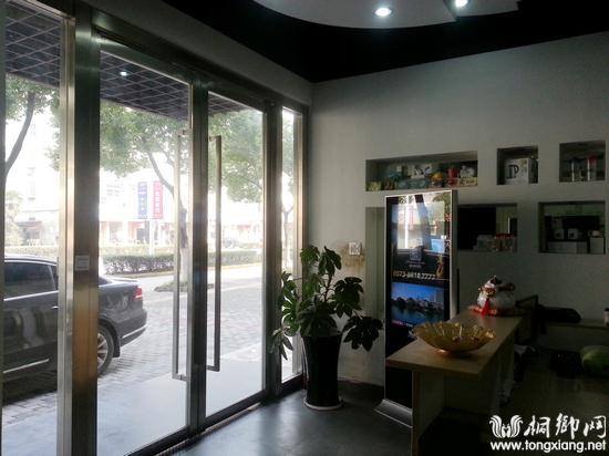 精装修店面招租-出租房-房产频道-桐乡网