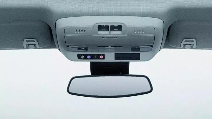 用户通过buick互联应用车载app,可以在线收听考拉fm网络电台,网易云